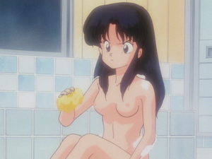 Akane Tendo (Ranma1 2)