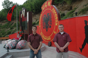 Albanian Nationalists and Patriots