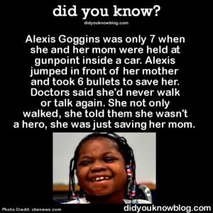 Alexis Goggins