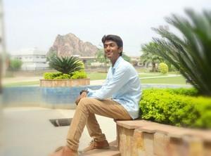 Ali Shehroz Malik