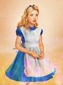 Alice  - disney photo