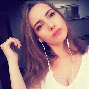 Alissa Strekozova