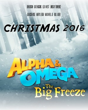 Alpha and Omega 7 Poster (NOT LEGIT) Edited