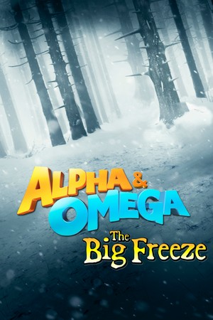 Alpha and Omega 7 Poster (NOT LEGIT)