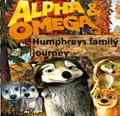 Alpha and omega Humphreys family journey ( fan made )  - alpha-and-omega photo