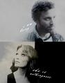 Amara and Chuck - supernatural fan art