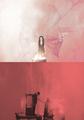 Amara and Lucifer - supernatural fan art