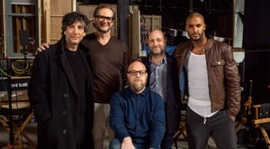 American Gods Set Picture