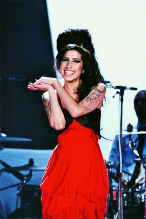 Amy edits