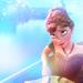 Anna - Water - frozen icon