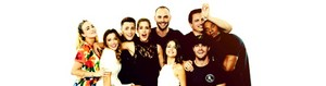 Arrow Cast - profil Banner