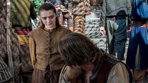 Arya Stark Season 6