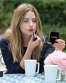 Ashley Benson - actresses photo