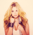 Ashley Benson - actresses photo