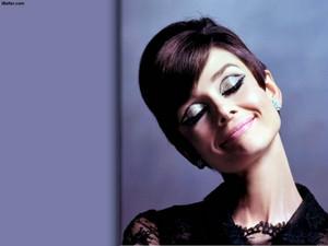 Audrey Hepburn -Audrey Kathleen Ruston(1929 –1993)