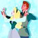 Aurora and Phillip - sleeping-beauty icon