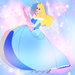 Aurora - princess-aurora icon