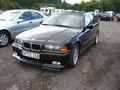 BMW 3 BaurTC4 (E36) - bmw photo