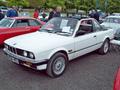 BMW 3 E30 Baur TC2 - bmw photo