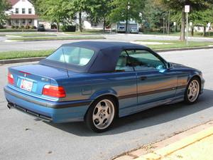 宝马 M3 Cabriolet (E36)