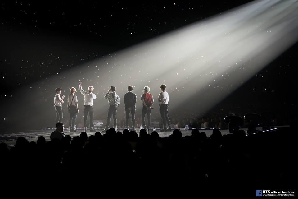 BTS FESTA 2016 | Group фото Album