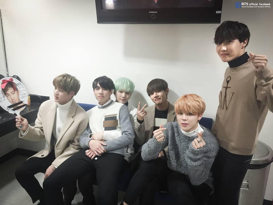 BTS FESTA 2016 | Group foto Album