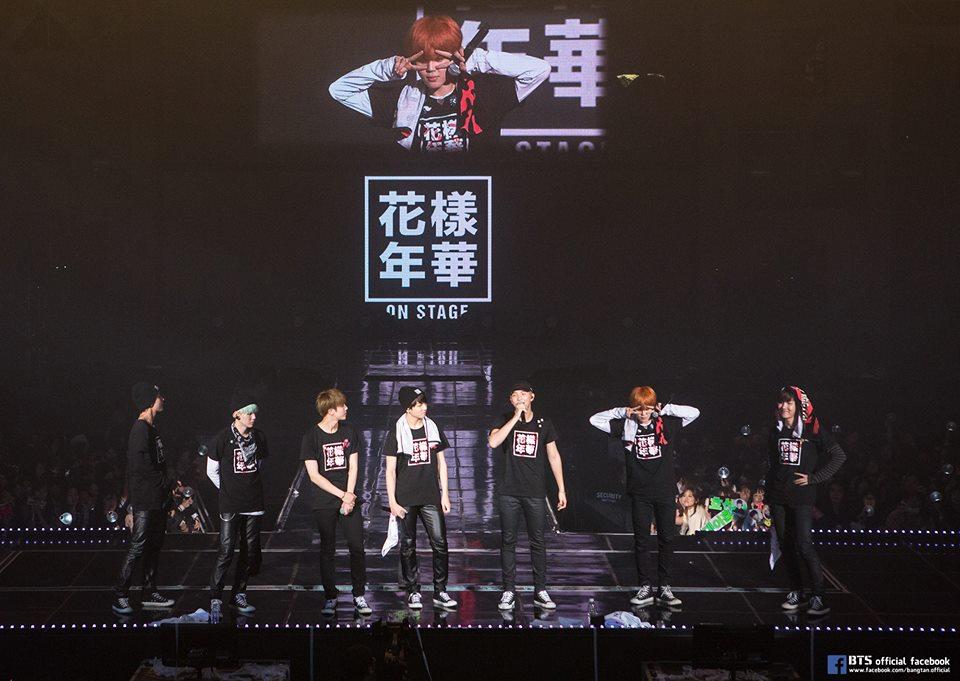 Bts Festa 2016 Group Photo Album Bts Photo 39671620 Fanpop