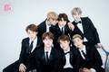 Bangtan Boys FESTA 2016 | Group photo Album