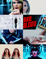 Bad Blood - taylor-swift fan art