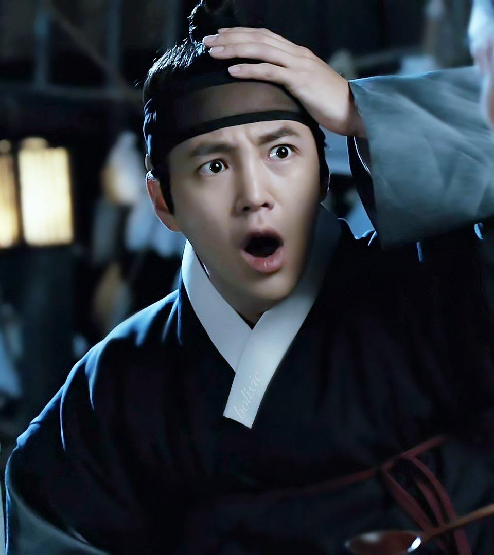 Jang Geun Suk images Baek Dae Gil (The royal gambler) HD ...