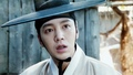 Baek Dae Gil (The royal gambler) - jang-geun-suk fan art