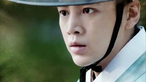 Baek Dae Gil (The royal gambler)