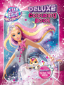 barbie estrella Light Adventure Book