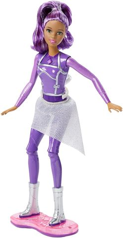 Barbie: 星, つ星 Light Adventure Teresa doll