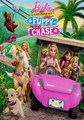 Puppy Chase - barbie-movies photo