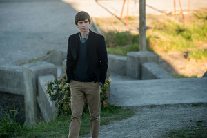 "Bates Motel ""Norman"" (4x10) promotional picture"