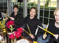Beat the Mitey Drum - ashton-irwin photo