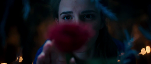 Beauty and the Beast (2017) wallpaper titled Beauty and the Beast (2017) Trailer