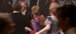 Behind The Scenes - Alice Through The Looking Glass