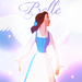 Belle - beauty-and-the-beast icon
