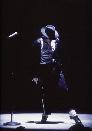 Billie Jean Live