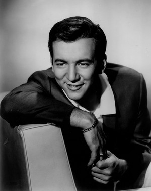 Bobby Darin (May 14, 1936 – December 20, 1973)