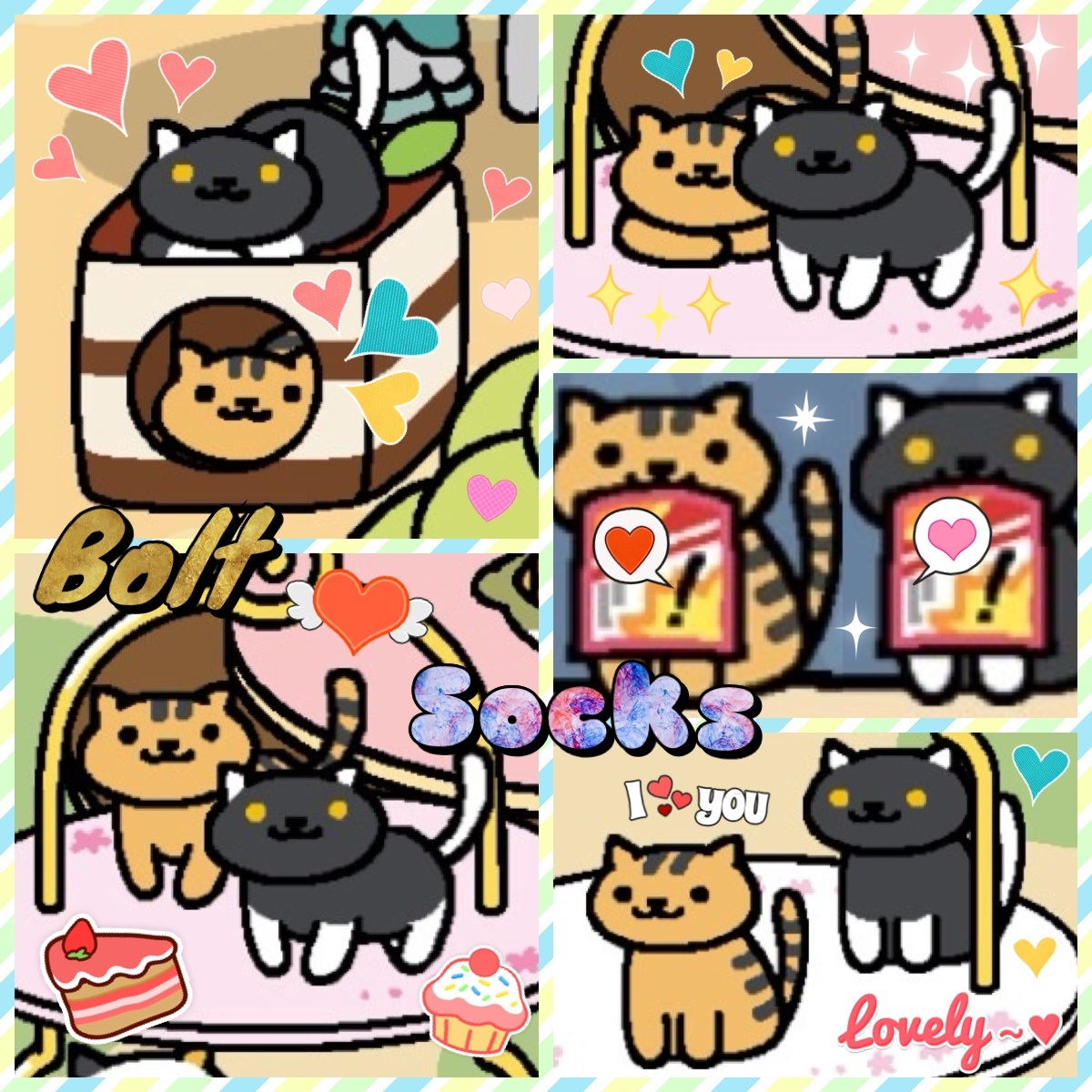 Neko atsume images bolt and socks hd wallpaper and background neko atsume images bolt and socks hd wallpaper and background photos voltagebd Choice Image