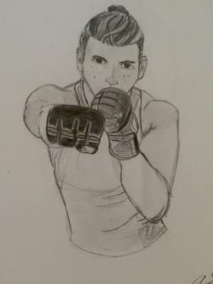 Boxer!Nereus