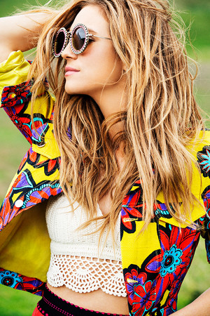 Brittany Snow - Cosmopolitan Photoshoot - May 2015