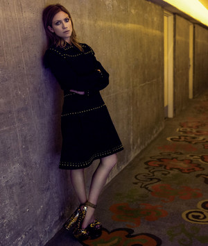 Brittany Snow - Vegas Photoshoot - March 2015