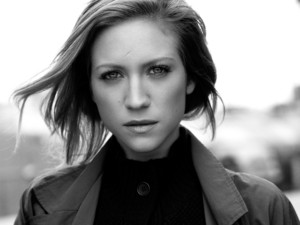 Brittany Snow - Yahoo Style Photoshoot - April 2015