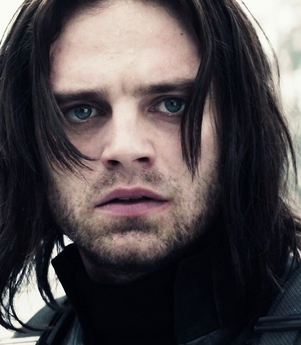 Respect Bucky Barnes: The Winter Soldier! (Marvel 616 ...