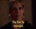 Buffy 51 - bangel photo