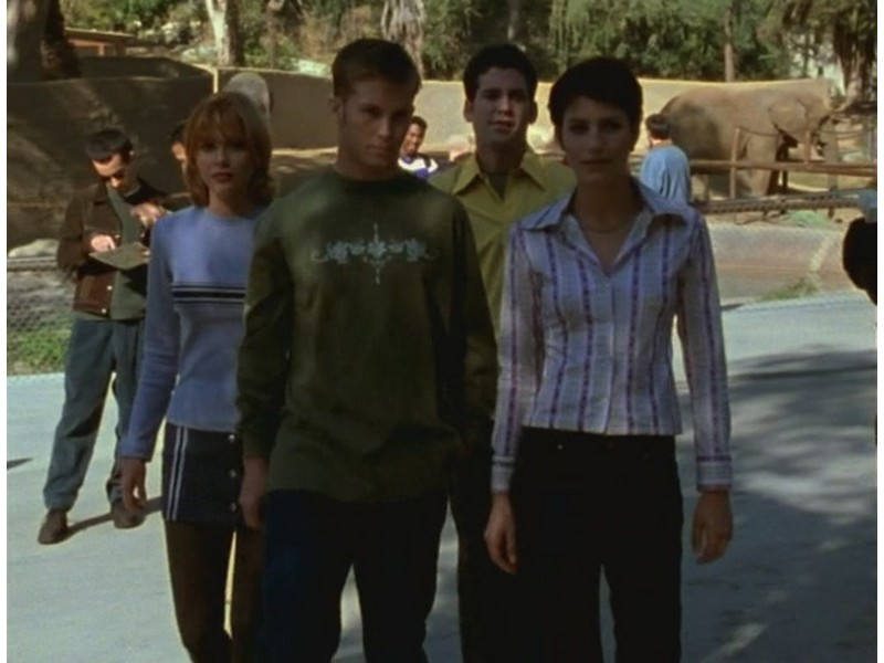 Buffy: The Pack